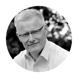 Hans Brouwer, VP-Sales, FinDock