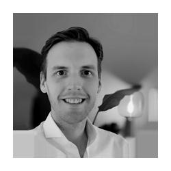 Hartger Olivier - Head of Customer Success, FinDock