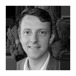 Stefan van der Knaap, Product Manager, FinDock