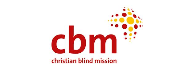 CBM Christian Blind Mission