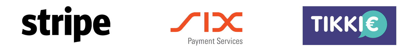 stripe six payment services tikkie