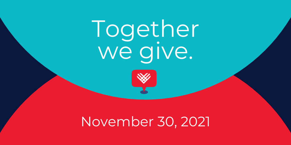 Giving Tuesday - November 30th - Salesforce